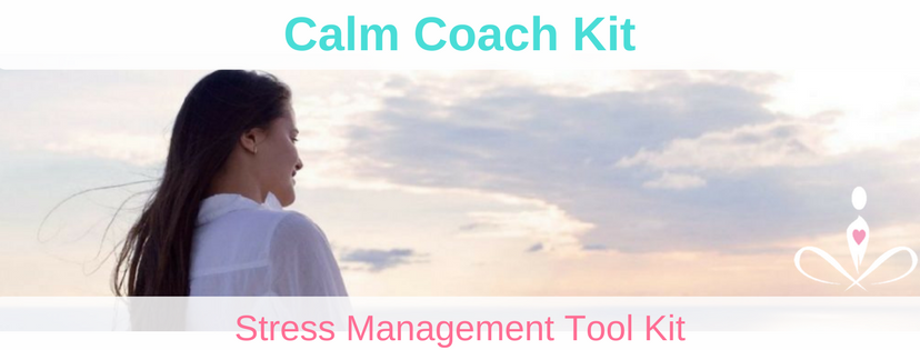 stress management tool kit life coaches