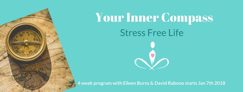 inner compass stress free living