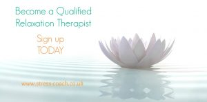 relaxation therapist training self study course
