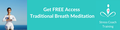 FREE Traditional Breath Meditation