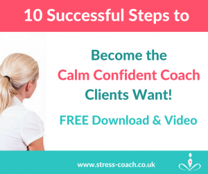 successful steps for life coaches
