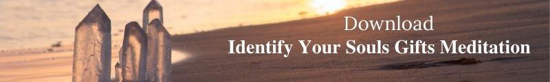 Identify Your Souls Guided Meditation - Life Purpose Meditation