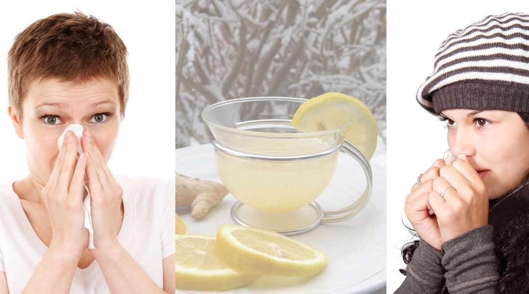 cold and flu natural remedies, herbal flu remedy