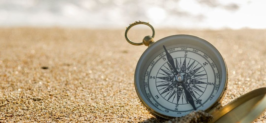 What Is Your Inner Compass Telling You Today?