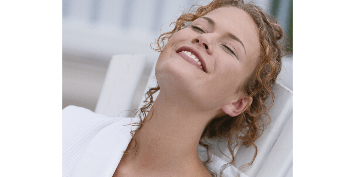 The Health Benefits Of Relaxation Therapy
