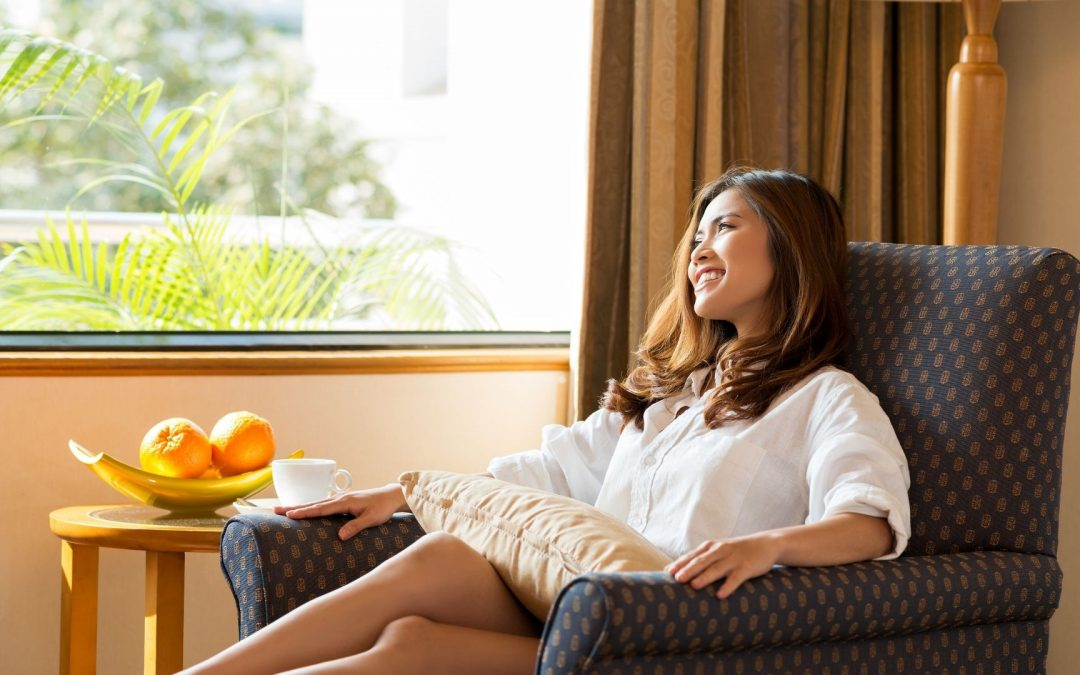 5 Ways To STOP Stressing And Start Relaxing