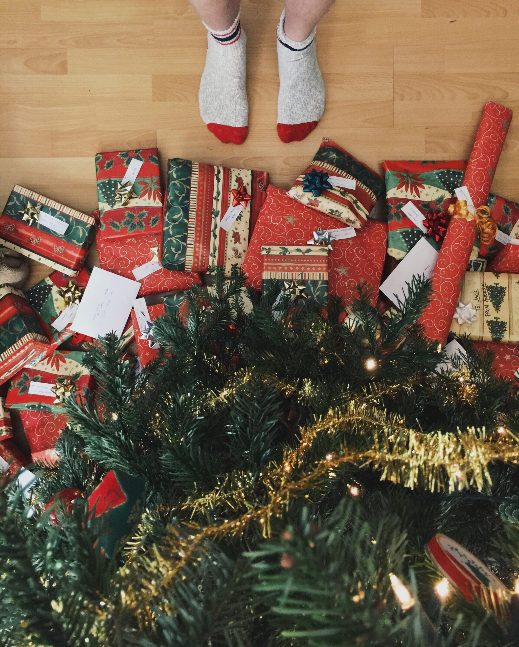 5 Top Tips For A Debt Free Christmas This Year