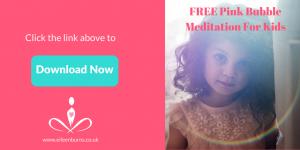 free kids meditation