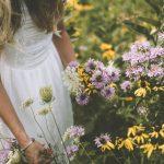 Essences For Anxiety, Stress And Sensitivity- Sally Arthurs