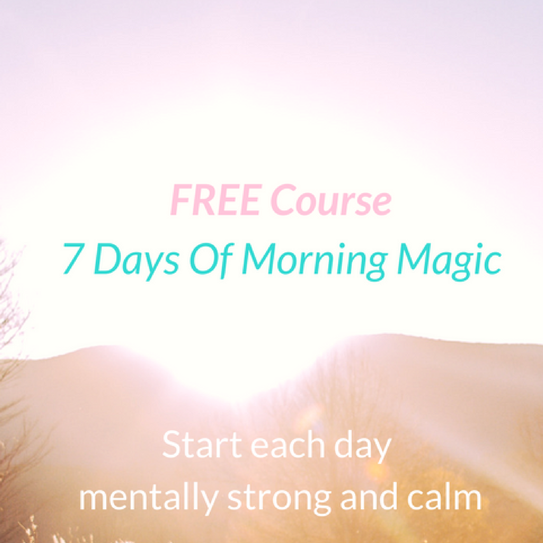 Daily 2 Minute Guided Meditation