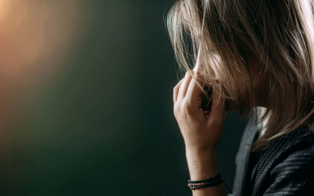 Recovering From Post Traumatic Stress Disorder PTSD Naturally