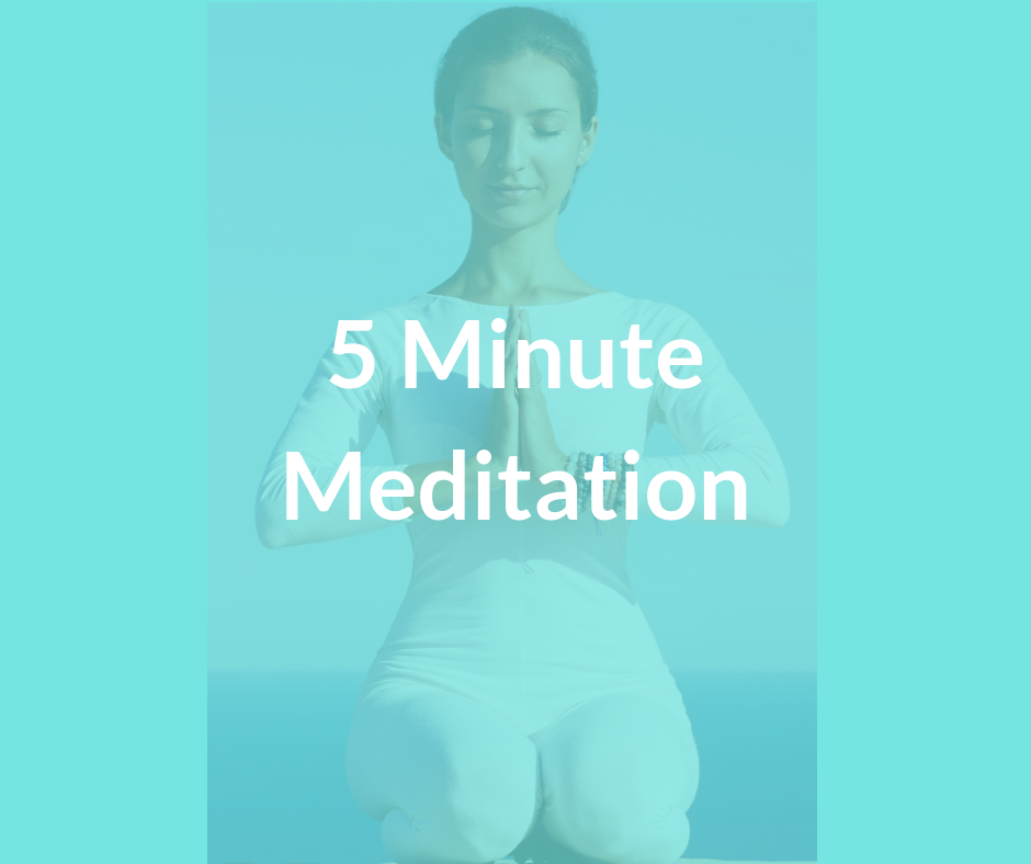 Learn To Meditate Today