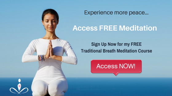 Free Meditation Course