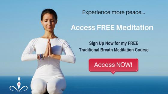 Free Meditation Course