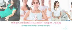www.stress-coach.co.uk Relaxation Training For Therapists. Coaches, Healers