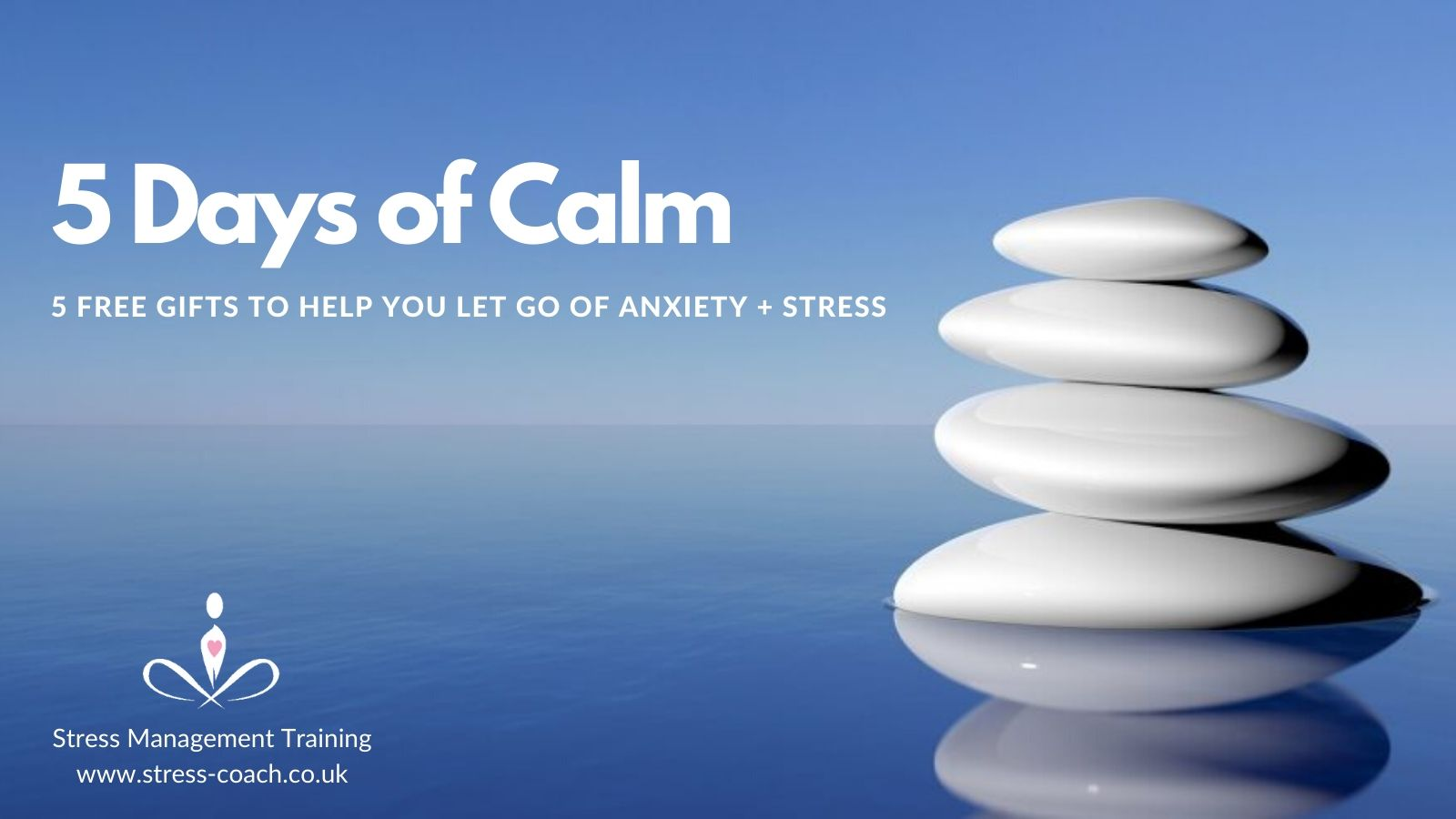 free anxiety course during covid 19