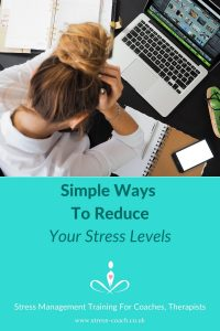 how to reduce your stress levels effectively with top stress management techniques