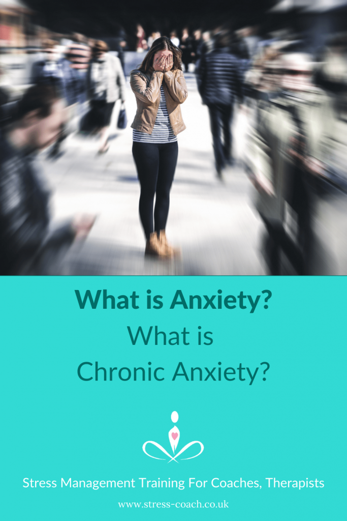how to reduce anxiety disorders