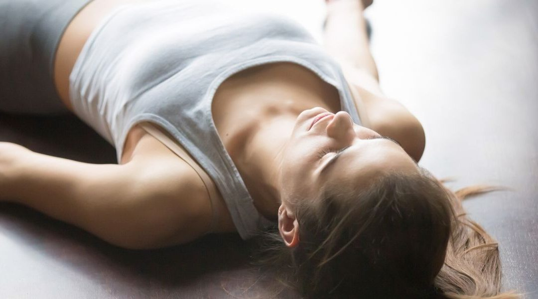 PMR – What Is Progressive Muscle Relaxation?