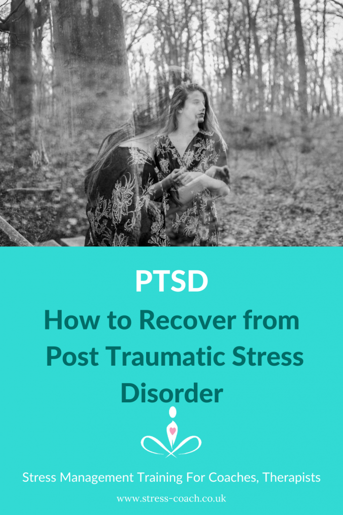 stress-coach.co.uk recover from postr traumatic stress disorder PTSD advice