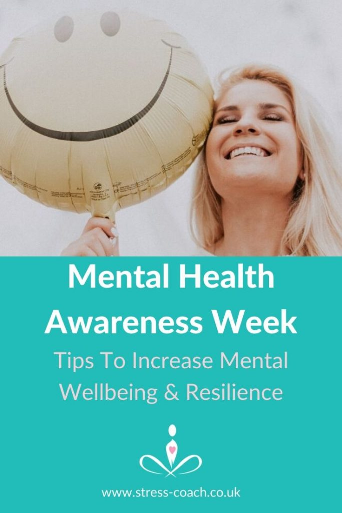 stress-coach.co.uk mental health awareness tips to improve mental wellbeing