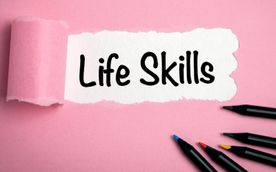3 Powerful Life Skills You NEED To Thrive