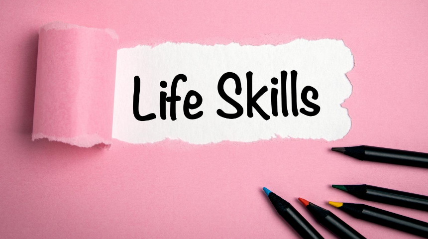 3 Powerful Life Skills Everyone Needs To Thrive In Life - Spiritual Life Skills