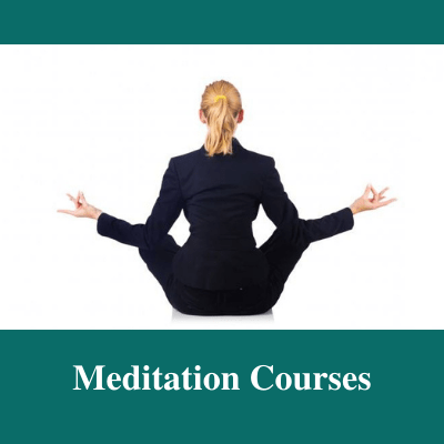 CPD Meditation Courses