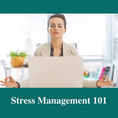 Stress Management 101 CPD Course