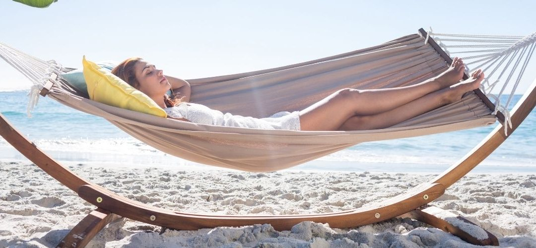 7 Natural Ways To Help You Relax Deeply