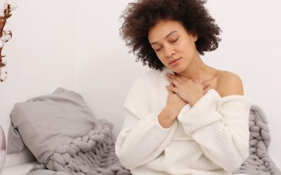 Simple Self Soothing Techniques To Relax