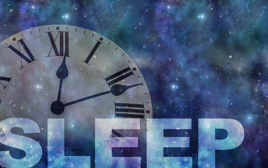 The 5 Stages Of Sleep Cycle