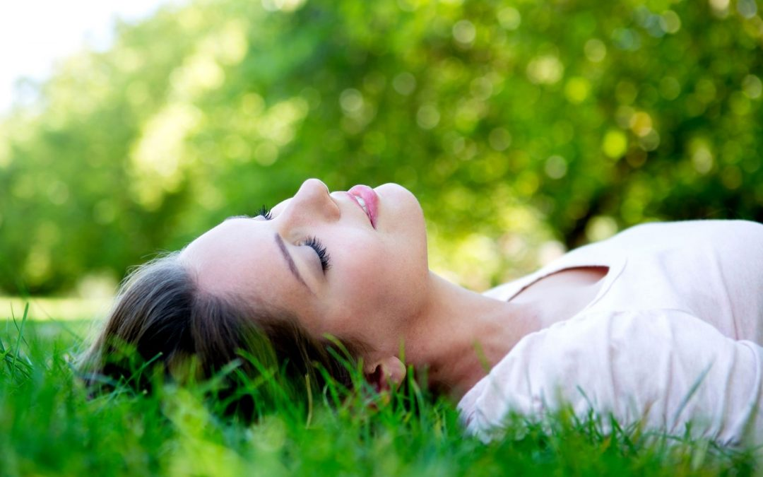 What Is The Relaxation Response?