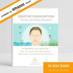 Creative Visualisation Therapy Workbook For Coaches, Therapists, Healers